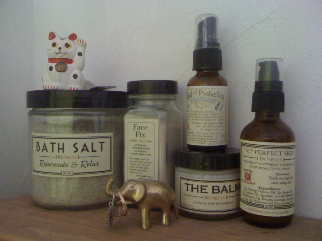 Your Healthy Skin: More on Natural Skin Care