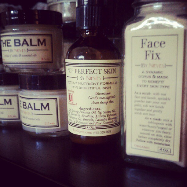 Your Healthy Skin:  Why Natural Skin Care?